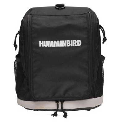 Humminbird Outdoors Soft Side Carry Case