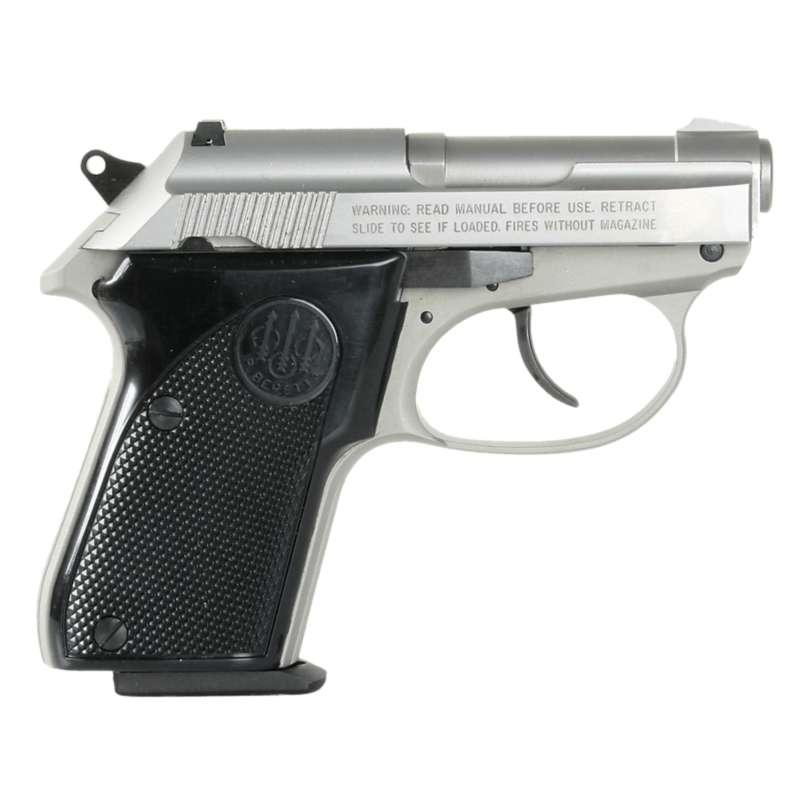 Beretta 3032 Tomcat Inox 32 ACP Pistol