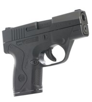 Beretta BU9 Nano Subcompact 9mm Handgun