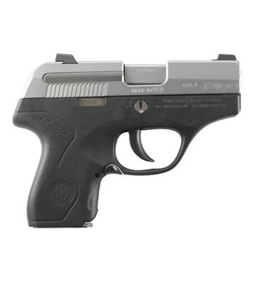 Beretta Pico Inox 380 ACP Handgun