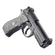 Beretta Wilson Combat 92G Centurion Tactical 9mm Handgun