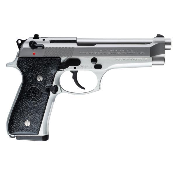 Beretta 92FS Inox 9mm Handgun