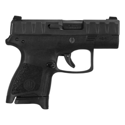 Beretta APX Carry 9mm Handgun
