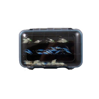 Lakco Waterproof Tackle Box with Compartments