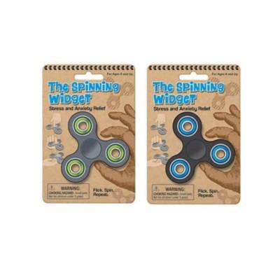 Master Toys Triple Spinning Widget