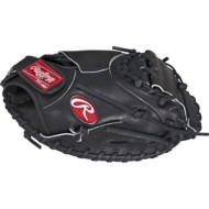 "Rawlings Heart of the Hide 32.5"" Salvy Perez Game Day Model Catcher's Mitt"