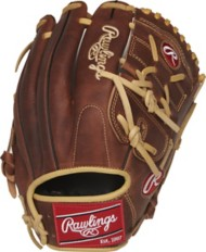 "Scheels Exclusive Rawlings Heritage 12"" Baseball Glove"