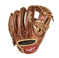 "Scheels Exclusive Rawlings 11.5"" Baseball Glove"