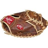 "Rawlings Heritage Pro Series 33"" Catchers Mitt"