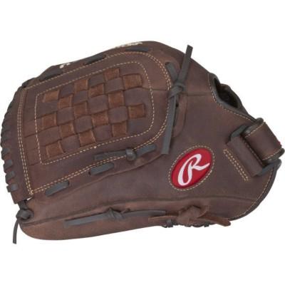 "Rawlings Player Preferred 12.5"" Ball Glove"