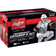 Intermediate Rawlings Velo Catchers Set