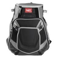 Rawlings Velo Bat Back Pack
