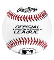 Rawlings Official League Baseball - Dozen
