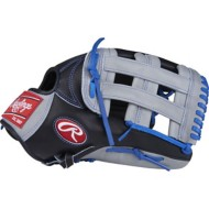 """Rawlings Heart of the Hide 12.75"""" Outfield Glove"""