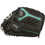 """2018 Rawlings Storm 11.5"""" Youth Fastpitch Glove w/Sure Catch"""