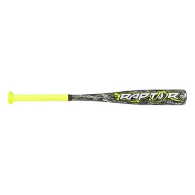 Rawlings Raptor USA Baseball T-Ball Bat (-12)