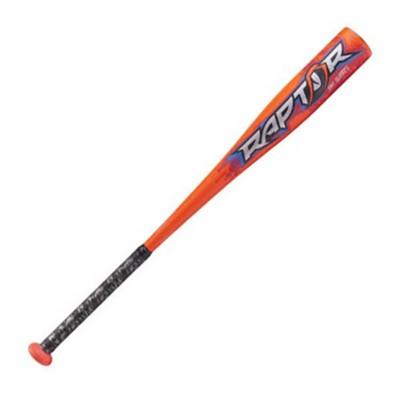 2018 Rawlings Raptor 2 5/8 -8 USA Big Barrel Youth Baseball Bat