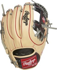 "Scheels Exclusive Rawlings Heart of the Hide 11.5"" Baseball Glove"