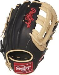 "Scheels Exclusive RawlingsPro Series 12.75"" Baseball Glove"