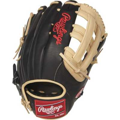 "Scheels Exclusive Rawlings Pro Series 12.75"" Baseball Glove"
