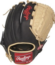 "Scheels Exclusive Rawlings Pro Series 12"" Baseball Glove"