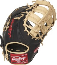 "Scheels Exclusive Rawlings Pro Series 13"" First Base Mitt"