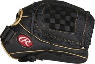 "Scheels Exclusive Rawlings Bull Series 12"" Fastpitch Softball Glove"