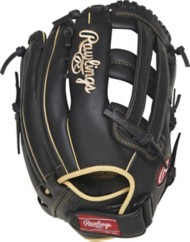 "Scheels Exclusive Rawlings Bull Series 13"" Softball Glove"