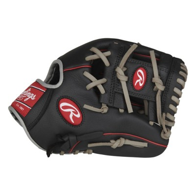 "Rawlings Bull Series 11.5"" Baseball Glove"