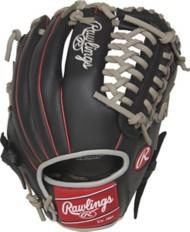 "Scheels Exclusive Rawlings Bull Series 11.75"" Baseball Glove"