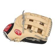 "Rawlings Heart of the Hide 12.75"" Finger-Shift Baseball Glove"