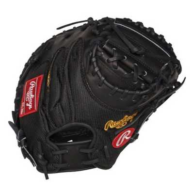 "Rawlings Heart of the Hide Yadier Molina 34"" Baseball Catcher's Mitt"