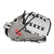 "Rawlings Heart of the Hide PRO125SB-18G 12.5"" Fastpitch Softball Glove"