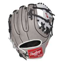 "Rawlings Heart of the Hide PRO715SB-2GW 11.75"" Fastptich Softball Glove"