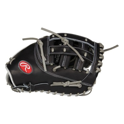 """Rawlings Heart of the Hide 12.5"""" Fastpitch Softball First Base Mitt"""