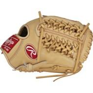 "Rawlings Heart of the Hide 11.75"" Infield/Pitcher Model Baseball Glove"