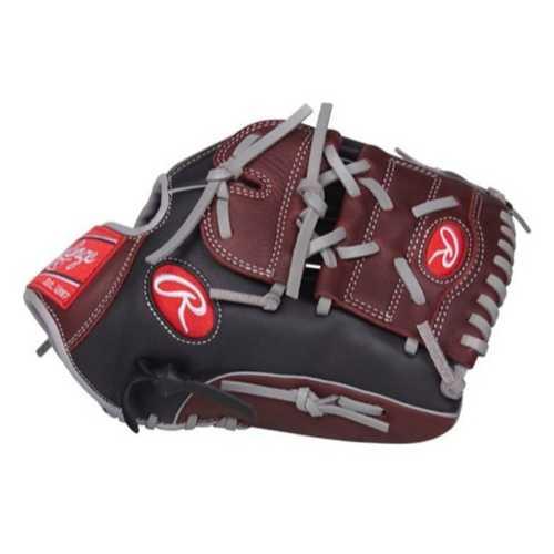 "Rawlings R9 Series 12"" Baseball Glove"