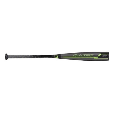 Rawlings 2019 Quatro -10 USA Baseball Bat