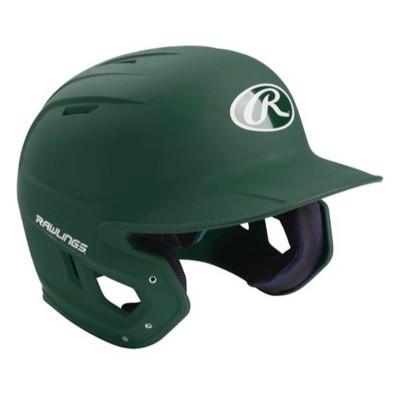 Junior Rawlings Mach Matte Helmet