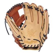"""Rawlings Heart of the Hide 11.75"""" Fastpitch Softball Glove"""