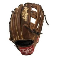 "Rawlings Heritage Pro 12.75"" Outfield Baseball Glove"
