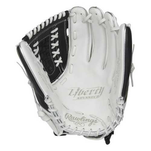 "Rawlings Liberty Advanced Color Series 12.5"" Fastpitch Softball Glove"