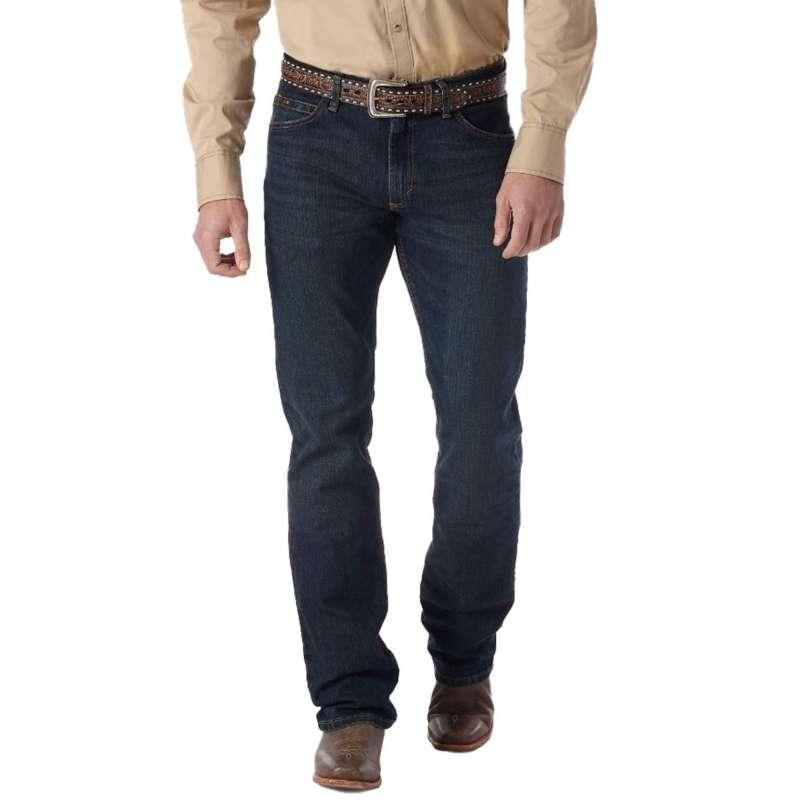 Men's Wrangler Advanced Comfort Competition Slim Jeans