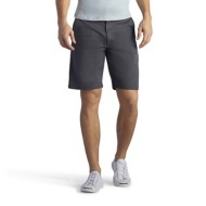Men's Lee Extreme Flat Front Comfort Short