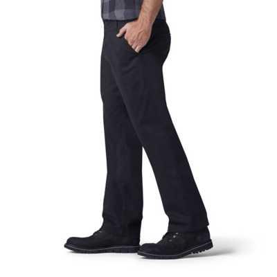 Men's Lee Extreme Comfort Flat Front Pant