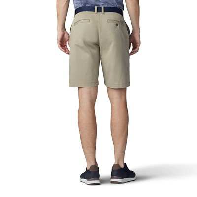 Men's Lee Walker Flat Front Short