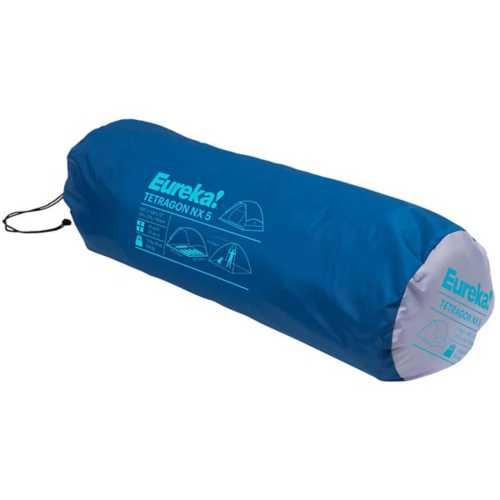 Eureka Tetragon NX 5 Person Tent