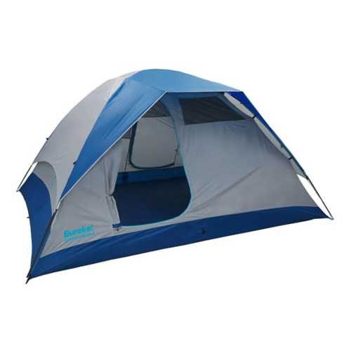 Eureka Tetragon NX 8 Tent