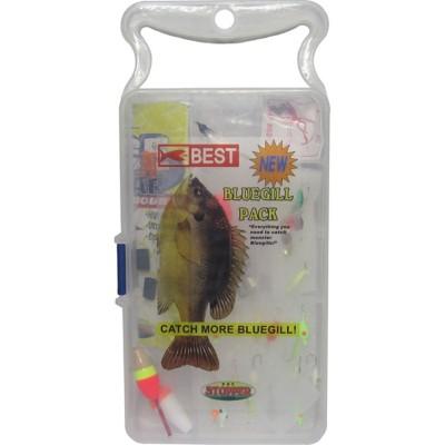 Skandia Bluegill Fishing Kit