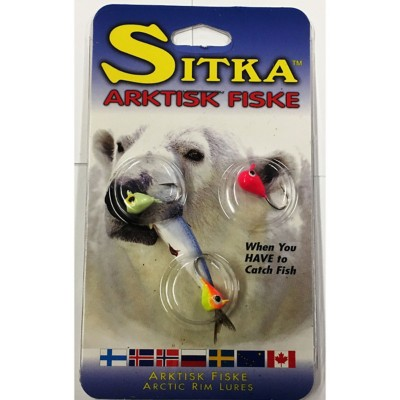 K & E Stopper Lures Sitka Jig Kit 3 Pack' data-lgimg='{